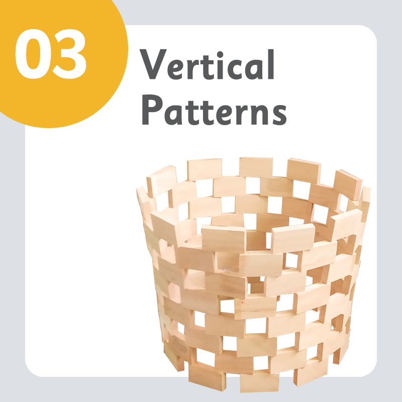 Vertical Patterns